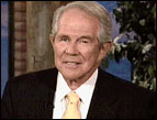 Pat Robertson Teachings